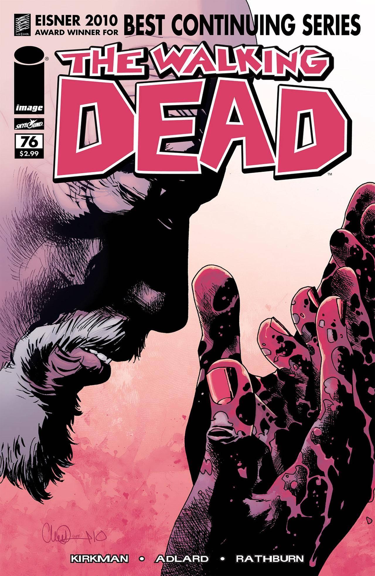 Walking Dead 076 2010 digital