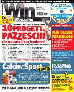 Win Magazine – 08 aprile 2021