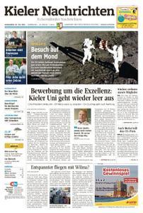 Kieler Nachrichten Eckernförder Nachrichten - 20. Juli 2019