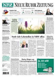 NRZ Neue Ruhr Zeitung Essen-Postausgabe - 31. Mai 2018