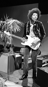Jimi Hendrix - Isle Of Wight (1971) Repost