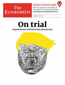 The Economist Middle East and Africa Edition – 14 December 2019