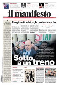 il Manifesto - 5 Marzo 2019