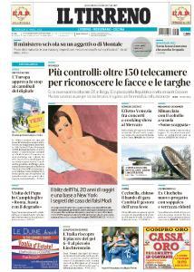 Il Tirreno Livorno - 27 Marzo 2019