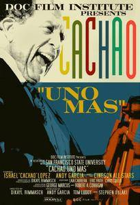 PBS American Masters - Cachao: Uno Mas (2010)