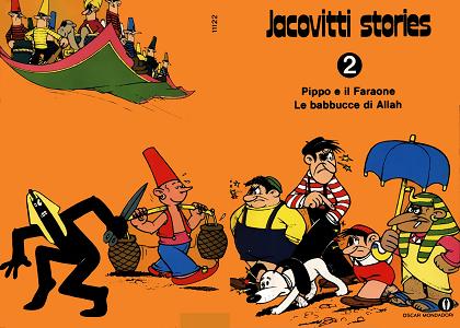 Jacovitti Stories - Volume 2
