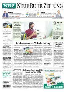 NRZ Neue Ruhr Zeitung Essen-Postausgabe - 26. Juni 2018