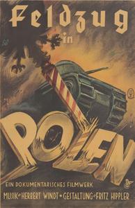 Le Service Cinematographique des Armees - Campaign in Poland (1940)