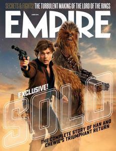 Empire UK - June 2018