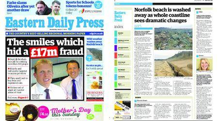 Eastern Daily Press – March 07, 2018