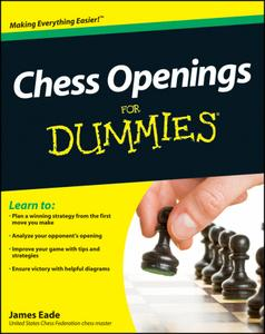 Chess Openings For Dummies (Dummies)