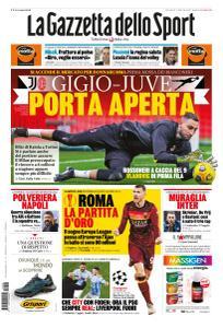 La Gazzetta dello Sport Roma - 15 Aprile 2021