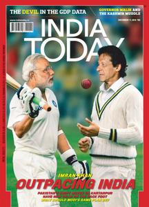 India Today - December 17, 2018