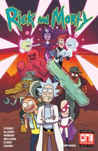 Rick and Morty 044 (2018) (digital) (d'argh-Empire