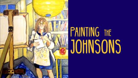 Painting the Johnsons (2015)