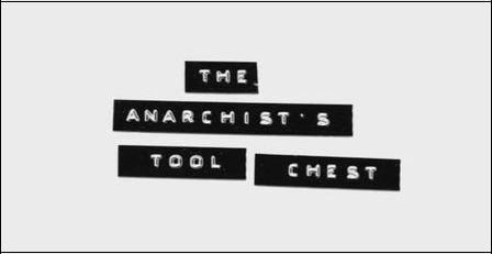 Christopher Schwarz - Inside the Anarchist's Tool Chest