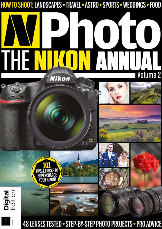 N-Photo - The Nikon Annual Volume 2