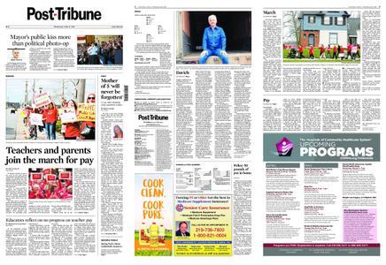 Post-Tribune – April 17, 2019