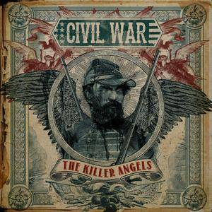 Civil War - The Killer Angels (2013) [LP+CD Edition]