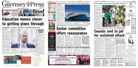 The Guernsey Press – 06 September 2019