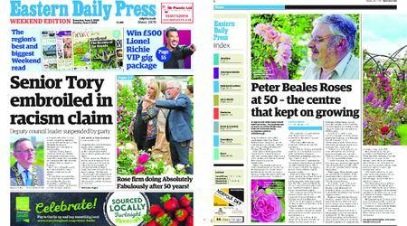 Eastern Daily Press – June 02, 2018