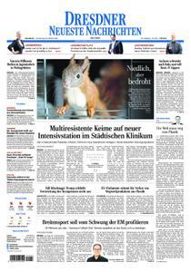 Dresdner Neueste Nachrichten - 25. Oktober 2018