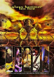 Glass Hammer - Lex Live (2004)