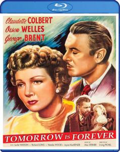 Tomorrow Is Forever (1946) [w/Commentary]