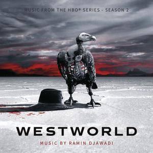 Ramin Djawadi - Westworld: Season 2 (Music from the HBO® Series) (2018)