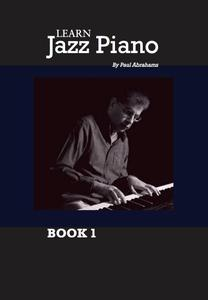 Learn Jazz Piano, Book 1