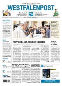 Westfalenpost Siegen - 18. April 2019
