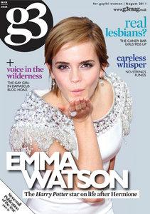 g3 Magazine - August 2011