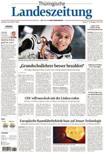 Thüringische Landeszeitung – 07. Januar 2020