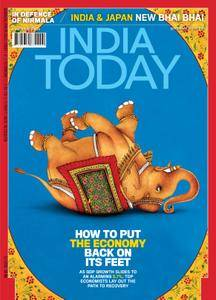 India Today - September 18, 2017