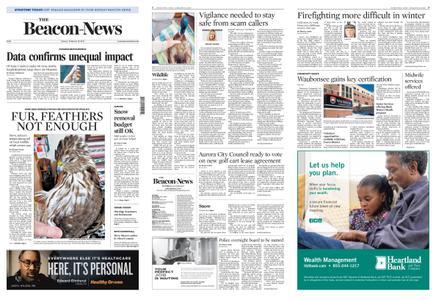 The Beacon-News – February 21, 2021