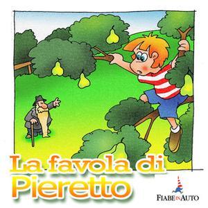 «La favola di Pieretto» by Paola Ergi