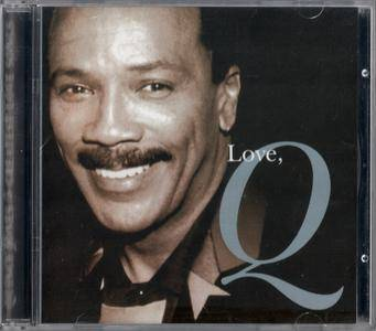 Quincy Jones - Love, Q (2004)