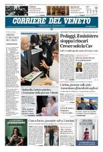 Corriere del Veneto Vicenza e Bassano – 02 gennaio 2019