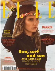 Elle France - 10 juillet 2020