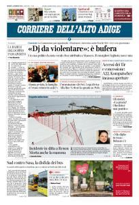 Corriere dell'Alto Adige – 14 febbraio 2019