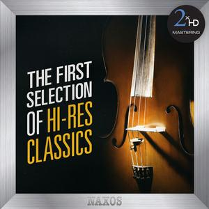VA  - The First Selection of High-Resolution Classic (2015) [Official Digital Download 24/96]