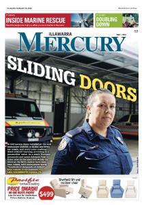 Illawarra Mercury - February 20, 2020
