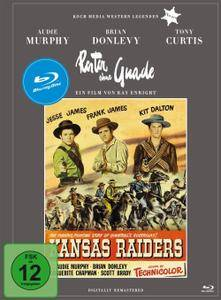 Kansas Raiders (1950)