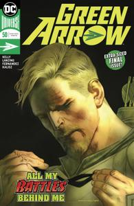 Green Arrow 050 2019 2 covers Digital Zone