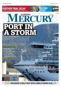 Illawarra Mercury - April 7, 2020