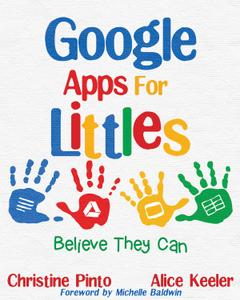 Google Apps for Littles: Believe They Can