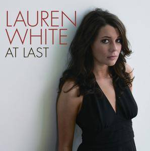 Lauren White - At Last (2007/2018) [DSD128 + Hi-Res FLAC]