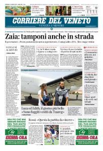 Corriere del Veneto Venezia e Mestre – 15 marzo 2020