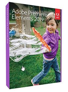 Adobe Premiere Elements 2019 v17.0 Multilingual (x64) ISO