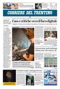 Corriere del Trentino – 11 dicembre 2018